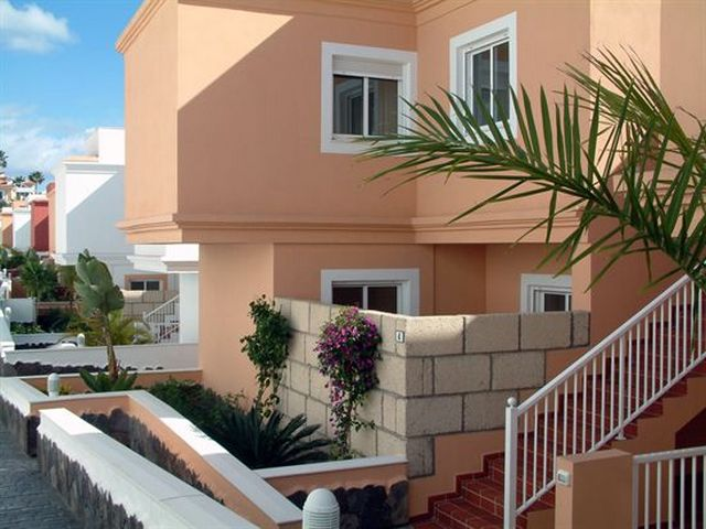 Mirador del Atlantico 1 bed apartment for sale 28
