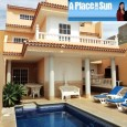 Distressed reduced price villa for sale in Tenerife 32