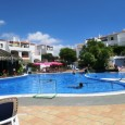 Fairways 1 bed apartment swimming pool 4