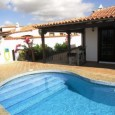 Amarilla Golf Villa for sale pool 2