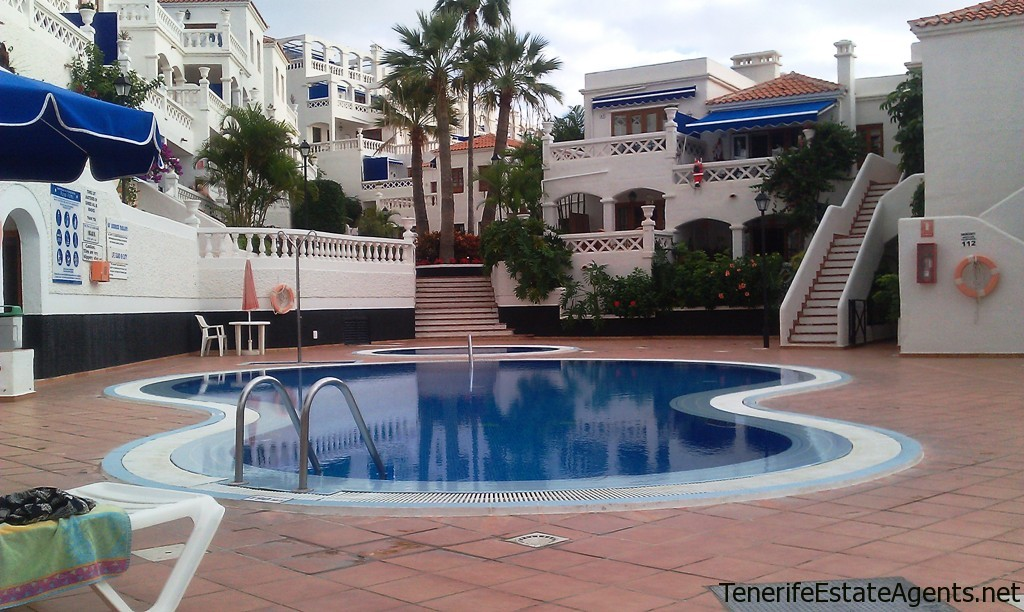 Property For Sale Tenerife Royal Palm