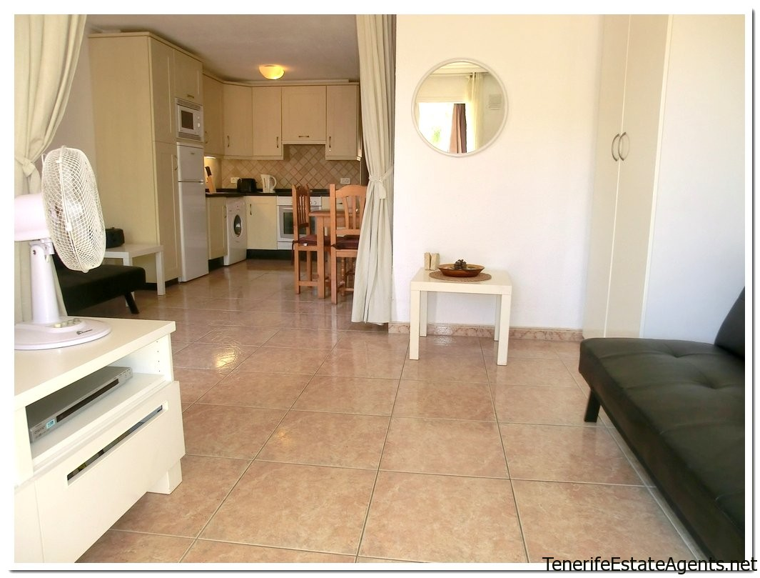 Sur Y Sol 1 Bedroom Apartment For Sale 114 950 Los Cristianos