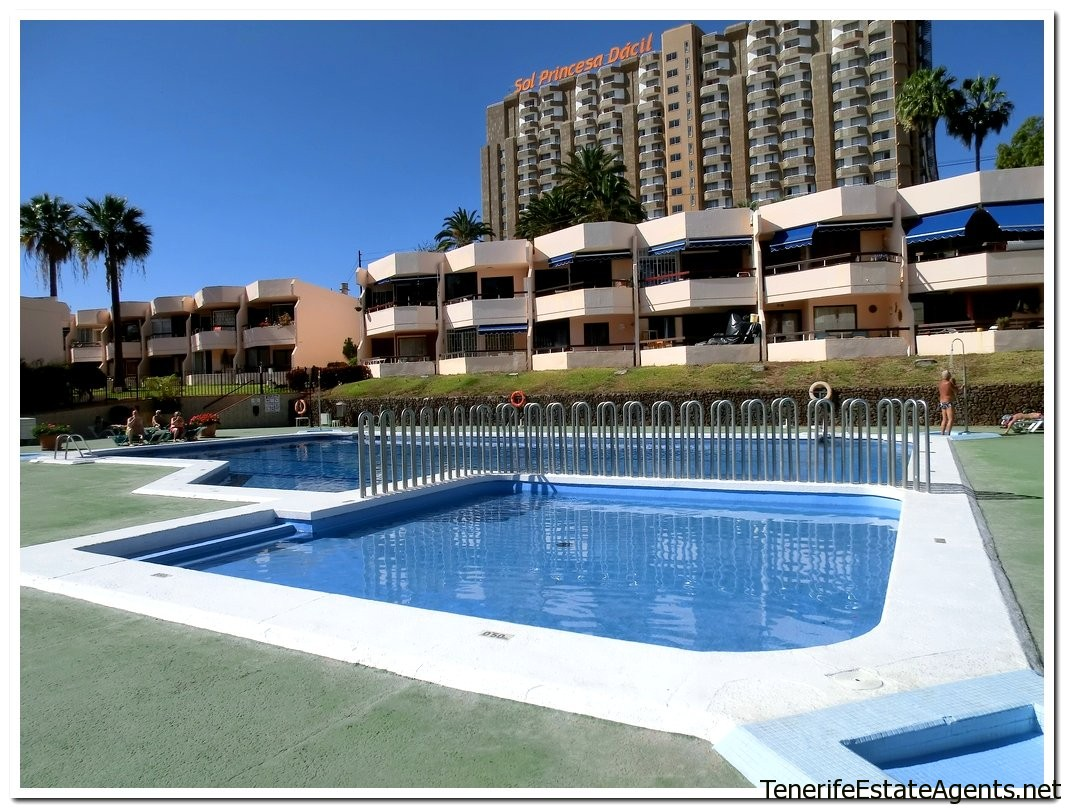 Sur y Sol 1 bedroom apartment for sale 114,950€, Los ...