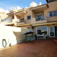 275,000€ – Large 3 bed townhouse for sale in lower Roque del Conde – just reduced!