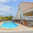 Large 4 Bed 3 Bath villa for sale near Las Galletas 569,000€