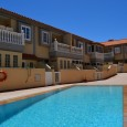 3 Bed 2 bath townhouse for sale in El Medano 165,000€