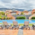 2 and 3 bed Linked Villas for sale Golf Costa Adeje for sale from 595,000€