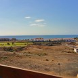 Luxury 3 bed 2 bath duplex apartment for sale Sea Views, Amarilla Golf