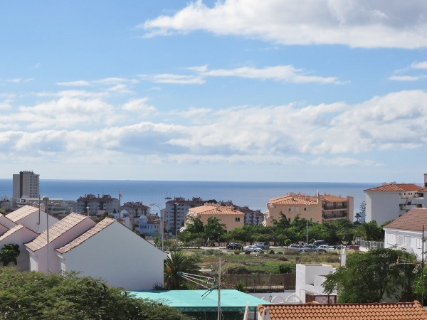 Home in Los Cristianos