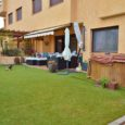 2 bed 2 bath Luxury Ground floor Garden apartment for sale, Palm Gardens, Amarilla Golf 235,000€