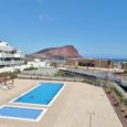 2 Bedroom Corner Apartment With Pool And Sea Views In El Medano For Sale 230,000€