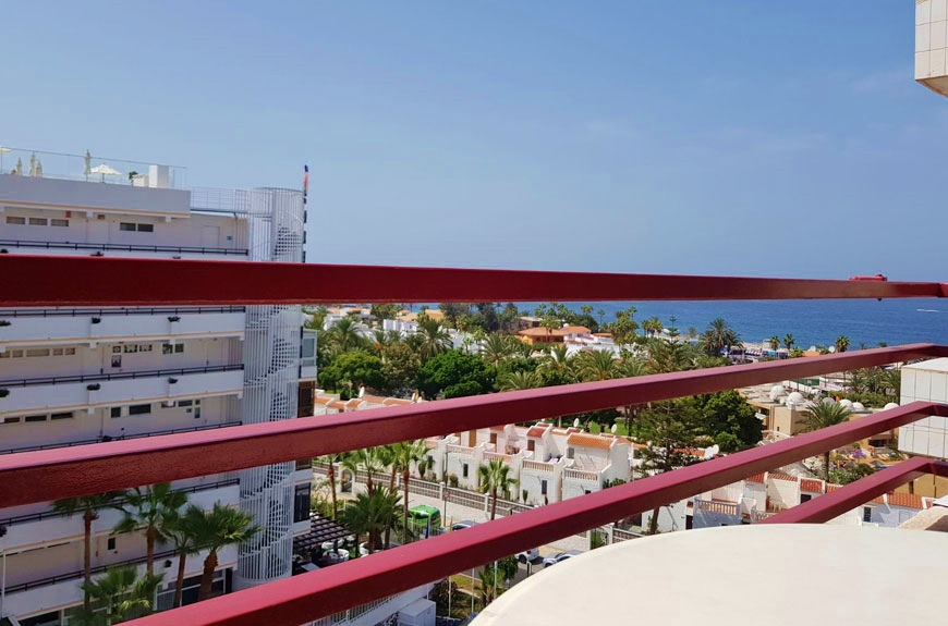 Apartment in Playa de las Americas