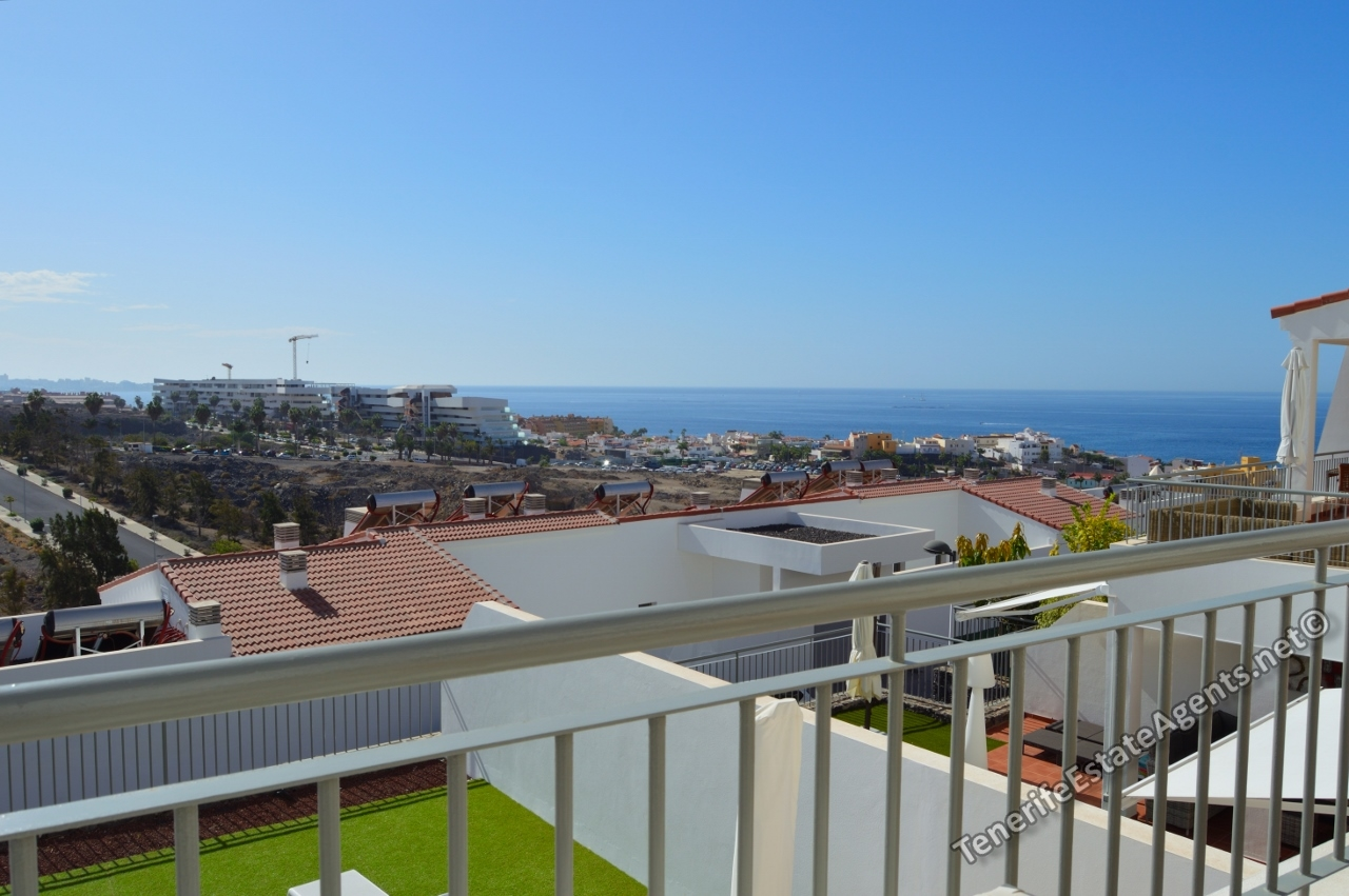Apartment in  La Caleta