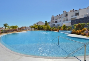 2 Bed, 2 Bath Penthouse Apartment for Sale, Magnolia Golf, La Caleta, SOLD!