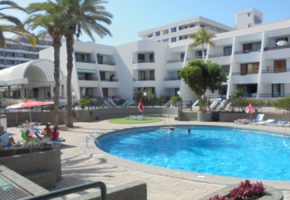 One Bedroom Apartment in Optimist For Sale – 225,000€