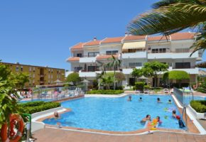 2 Bed Penthouse Apartment for Sale in Cristian Sur, Los Cristianos, 245,000€