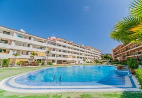 2 Bed 1 Bath Apartment For Sale in Summerland, Los Cristianos 225,000€