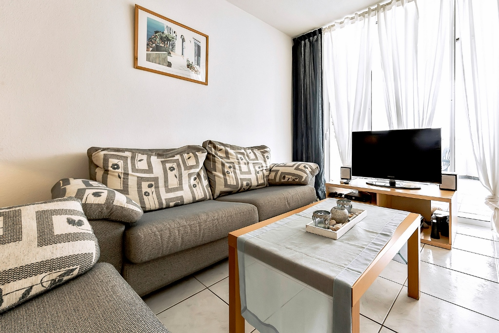 Appartement A Torviscas