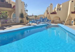 One bedroom Conversion  Apartment for sale In Torviscas Bajo – 155,000€