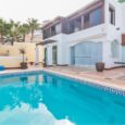 5 Bed 4 Bath Villa with Private Pool For Sale, Mirador del Sur, San Eugenio, 1,260,000€