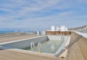 1 Bed Apartments, For Sale in Tesoro del Galeon Adeje- From 146,055€