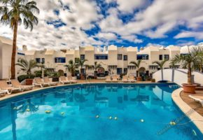 One bedroom Apartment for sale in Villa Fanabe, Costa Adeje – 210,000€