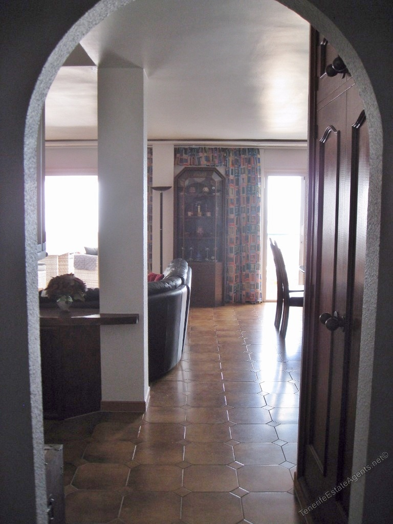 Apartment in Adeje