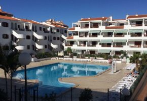 1 Bed Apartment For Sale, Victoria Court 2, Los Cristianos, 199,950€
