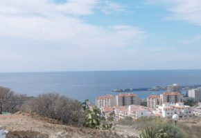 2 Bed 2 Bath Apartment with Sea Views For Sale, Port Royale, Los Cristianos, 268,950€