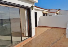 Spacious 2 Bed Bungalow For Sale, Refurbishment Project, Amarilla Golf SOLD!