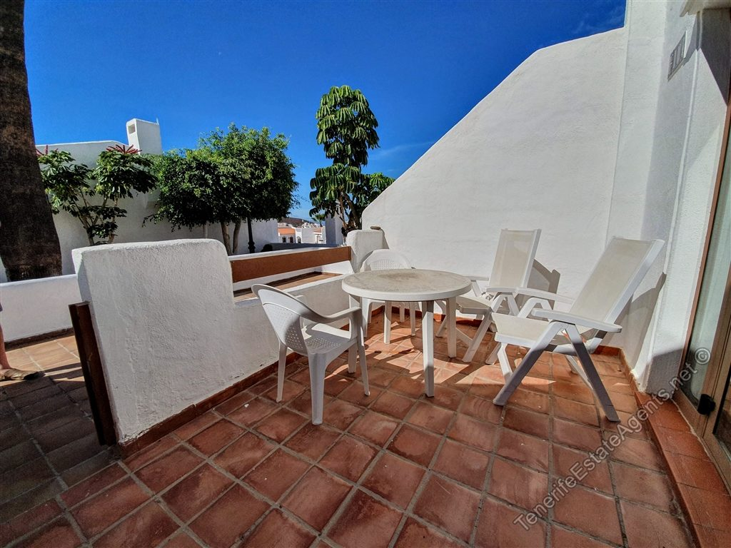 Apartments for Sale in Beverly Hills, Los Cristianos